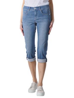Angels Cici TU Jeans light blue used