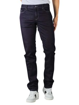 Alberto Pipe Jeans Slim Fit Premium Giza navy