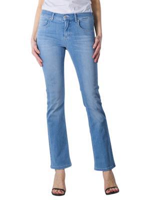 Angels Leni Jeans light blue used
