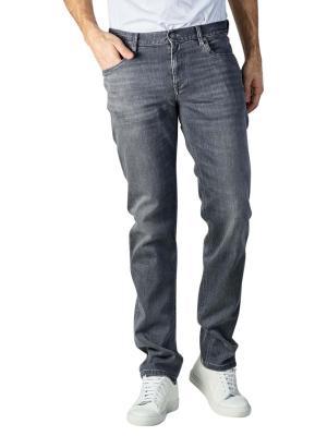Alberto Pipe Jeans Slim Fit DS Dual FX grey