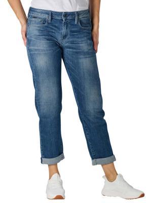 G-Star Kate Jeans Boyfriend Fit faded spruce blue