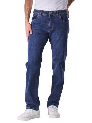Eurex Jeans Ex Ken Straight Fit blue stone