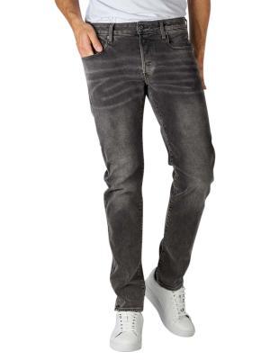G-Star 3301 Slim Jeans antic charcoal