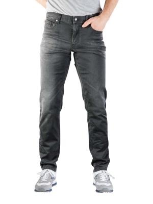 Alberto Pipe Jeans Slim DS Luxury anthracite