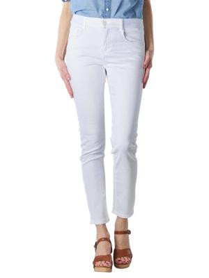 Angels One Size Jeans white