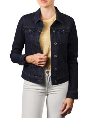Angels Jeans Jacket dark indigo