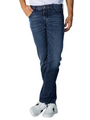 Alberto Slipe Jeans Deep Vintage dark blue