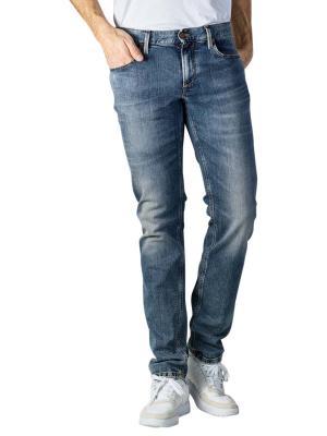 Alberto Slipe Jeans Tapered Fit Vintage dark blue