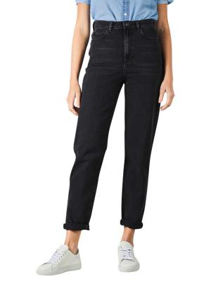 Armedangels Mairaa Jeans Mom Fit washed down black