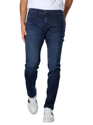 Cross Jimi Jeans Relaxed Fit blue black