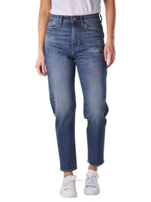 G-Star Janeh Jeans Ultra High Mom faded riverblue