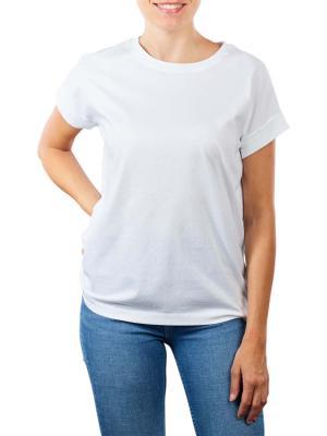 Armedangels Idaa T-Shirt white