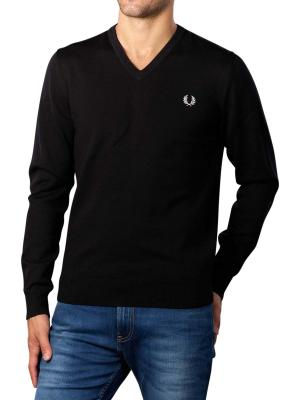 Fred Perry Pullover 102