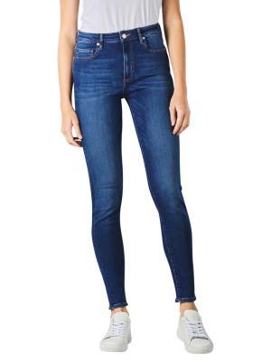 Armedangels Tillaa X Stretch Jeans Skinny Fit arctic