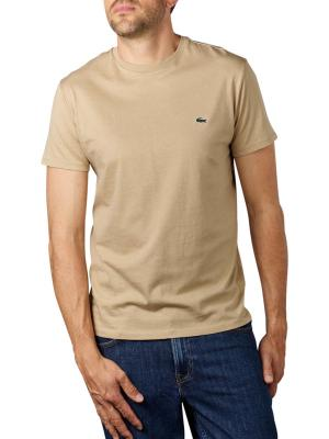 Lacoste T-Shirt Short Sleeves Crew Neck 02S