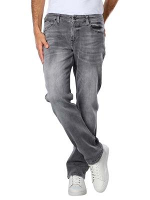 Corss Dylan Jeans Straight Fit dark grey used