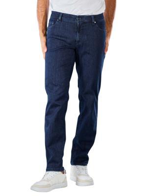 Eurex Jeans Luke Straight Fit blue