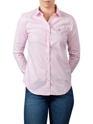 Gant Stretch Oxfort Solid Blouse light pink