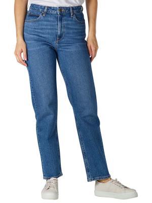 Lee Carol Jeans worn iris