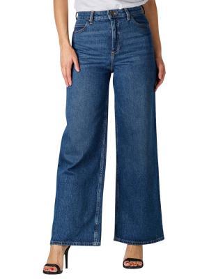Lee Stella A Line Jeans dark buxton