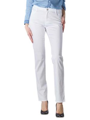 Brax Mary Jeans Slim Fit white