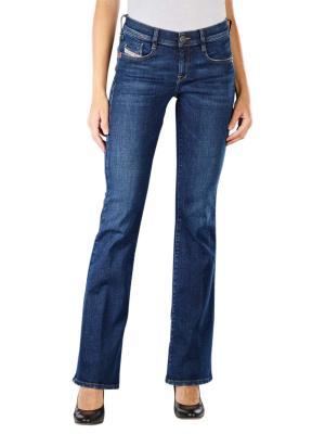 Diesel D-Ebbey Jeans Bootcut 09A
