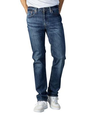 Levi's 514 Jeans Straight Fit wagyu moss