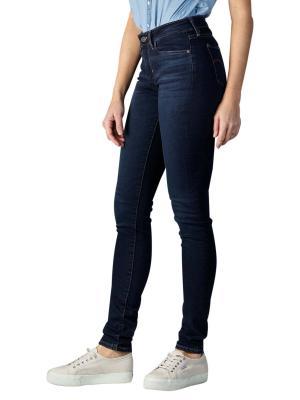 Levi's 711 Skinny Jeans bogota london attitude