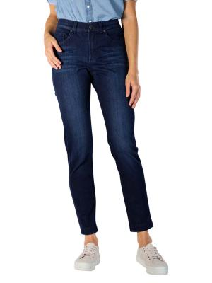 Angels Tama Sporty Jeans Straight Fit night blue used