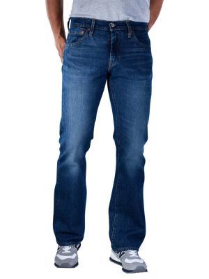 Levi's 527 Slim Bootcut Jeans bamboo subtle