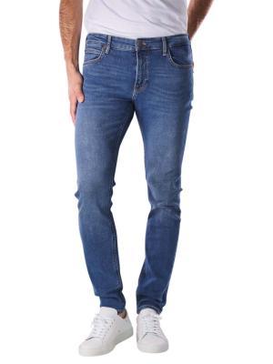 Lee Malone Jeans mid worn martha