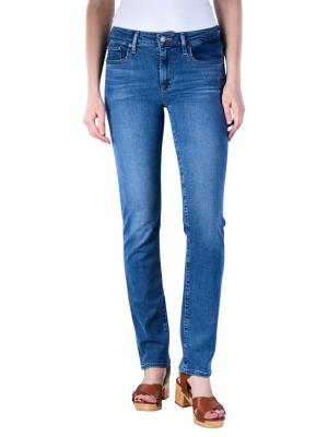 Levi's 712 Jeans Slim rio love