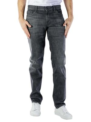 Alberto Pipe Jeans Coloured Denim grey