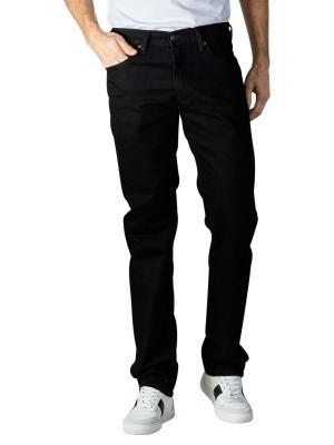 Levi's 505 Jeans Straight Fit native black
