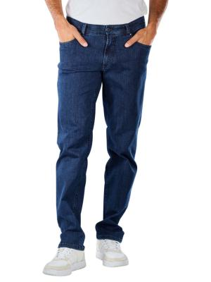 Eurex Jeans Luke Straight Fit blue stone