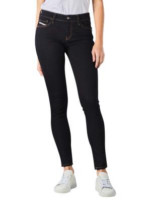 Diesel Slandy Jeans Skinny Fit 9CW