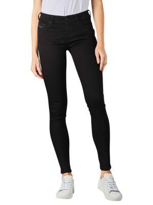 Diesel Slandy Jeans Skinny Fit 69EF