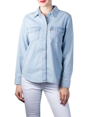 Levi's Essential Western Shirt cool out