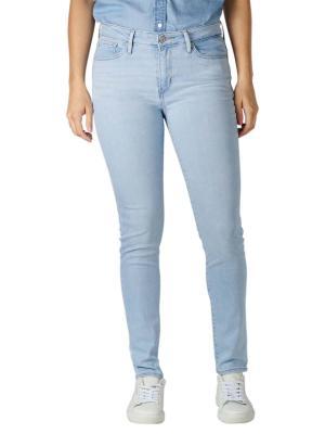 Levi's 711 Jeans Skinny Fit soho grand