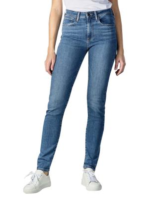 Levi's 721 High Rise Skinny Jeans on the same page