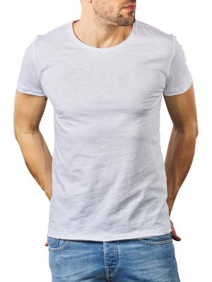 Gabba Konrad Straight T-Shirt white