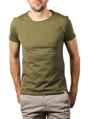 Gabba Konrad Straight T-Shirt army