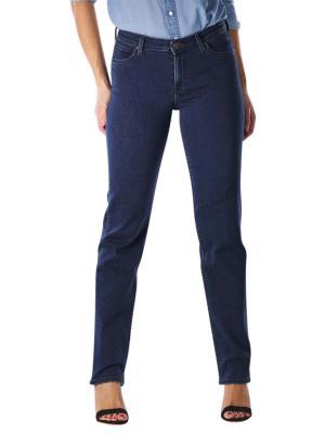 Lee Marion Straight Jeans dark joni
