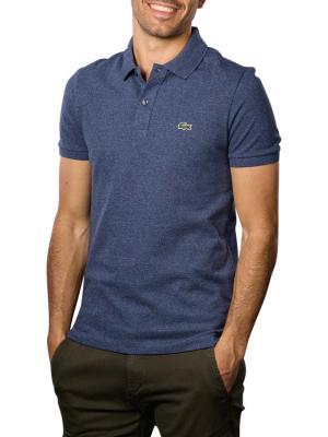 Lacoste Polo Shirt Short Sleeves Slim Fit HAU
