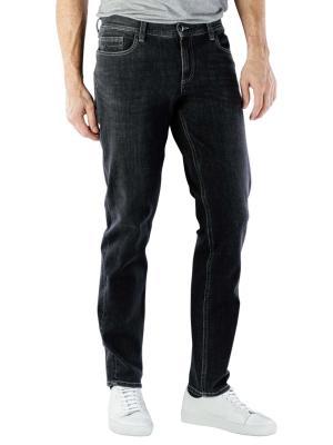 Alberto Pipe Jeans Slim Bi-Stretch Denim dark grey