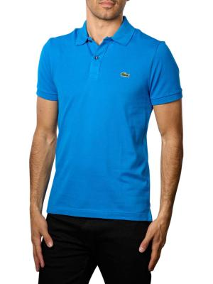 Lacoste Polo Shirt Short Sleeves Slim Fit QPT