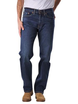 Levi's 505 Jeans Straight Fit flying bird