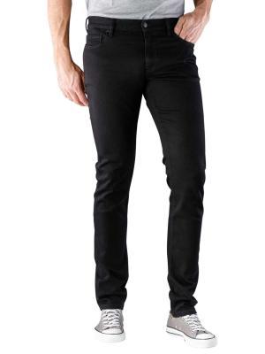 Alberto Slim Jeans Dynamic Superfit anthracite