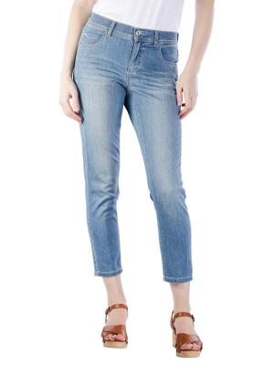 Angels Ornella Jeans Slim light blue used