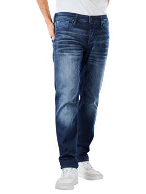 Jack & Jones Mike Jeans Comfort Fit blue denim 597